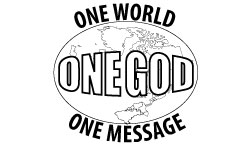 One God One World One Religion